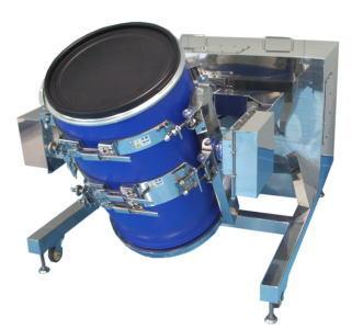 GMP樹脂ドラム仕様