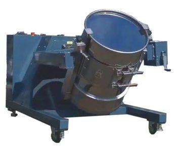 ドラムミキサー